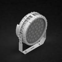 Светодиодный архитектурный прожектор spotlight-a-72w, Рязань