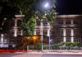 Школа №43, Рязань