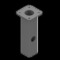 Закладная деталь для садово-паркового светильника luxtube-g-110