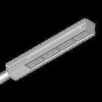 Уличный консольный светодиодный светильник luxbox-c-120 Рязань