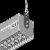 Подвесное крепление на трос для светодиодных светильников luxbox-u