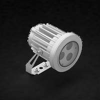 Светодиодный архитектурный прожектор spotlight-a-3w, Рязань