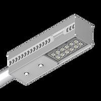 Уличный консольный светодиодный светильник luxbox-c-30 Рязань
