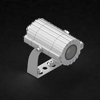 Светодиодный архитектурный прожектор spotlight-a-1w, Рязань