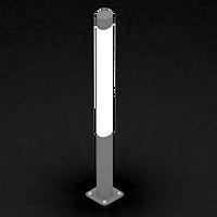 Садово-парковые светодиодные светильники luxtube-g-110-1500, Рязань