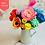 Thumbnail: Pastel Rainbow Flowers