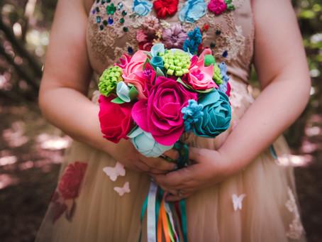 My Wedding - Where it All Began