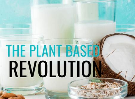 The Plant-Based Revolution