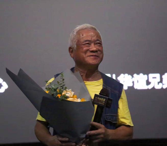 【 A Foley Artist 擬音】2017 Xiamen Taiwanese Film Festival
