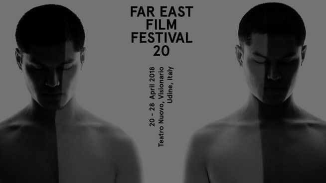 【All Because Of Love痴情男子漢】is going to be screened at The Far East Film Festival