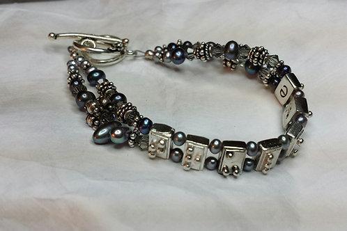 Very Special Order Bracelet