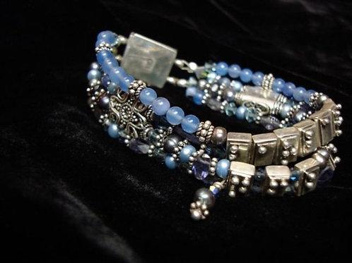 High-End OOAK Special Order Bracelets