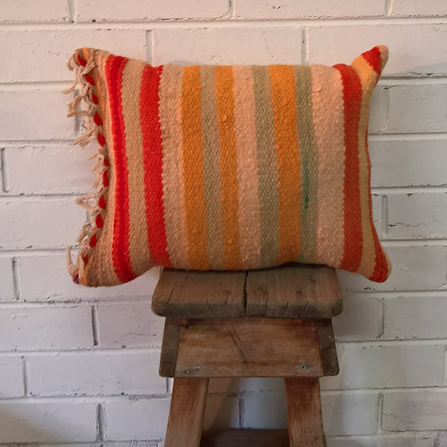 Woollen Cushion