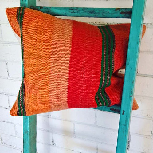 Colours of Marrakech Cushion