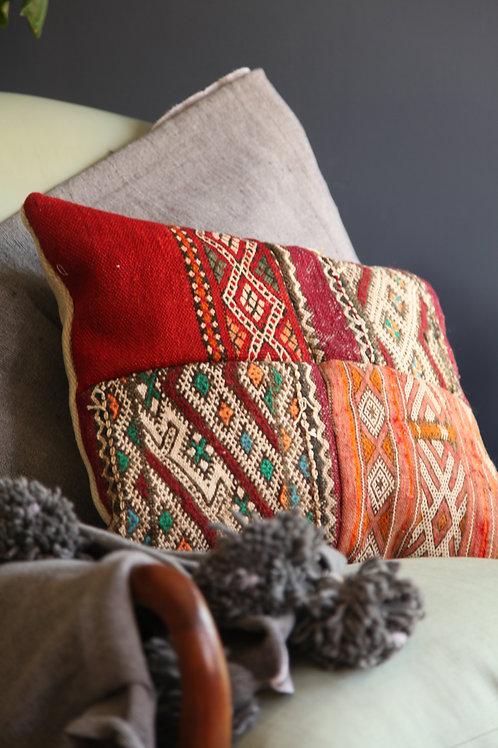 Kilim Vintage Cushion