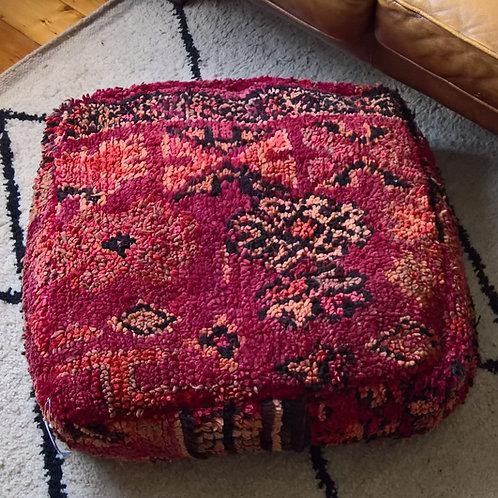 Boujad Floor Cushion