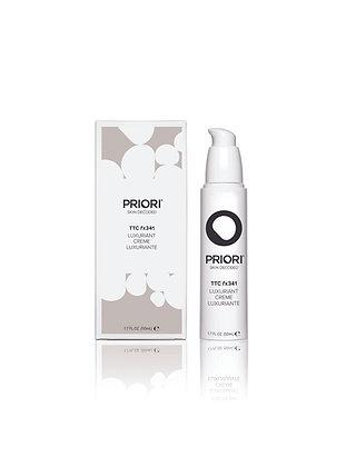 Priori - TTC fx341 - Luxuriant Cream