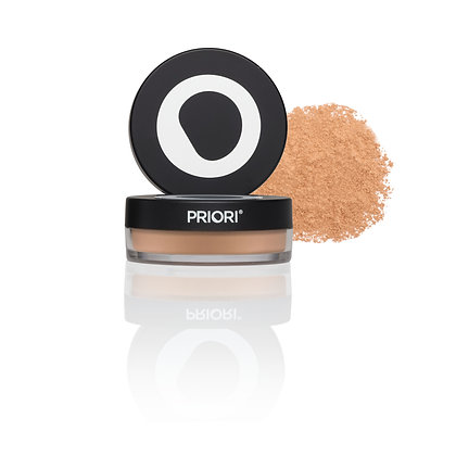 Mineral Skincare Powder Foundation Shade 3