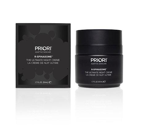 Priori: R-Spinasome The Ultimate Night Cream