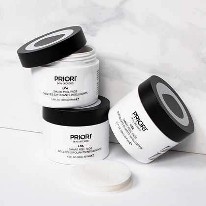 Priori - LCA Smart Peel Pads
