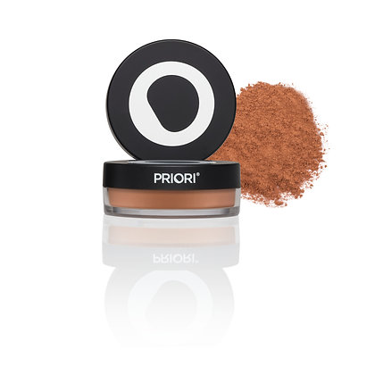 Mineral Skincare Powder Foundation Shade 5