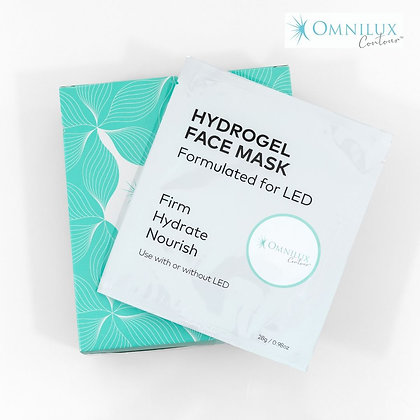 Omnilux Contour Hydrogel Mask (single treatment)t