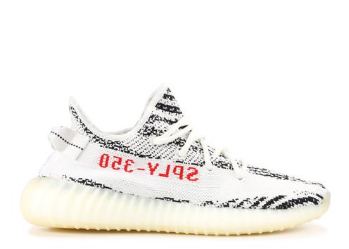 f1200969bf483 Name  Yeezy 350 Boost  Zebra