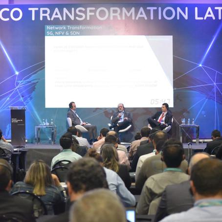 Oi e Algar explicam processo de modernização e virtualização de suas redes
