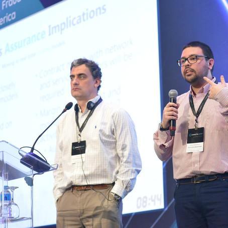 Telecom Argentina se prepara para era da telco cloud
