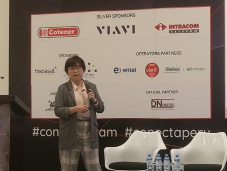 Conecta Peru