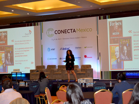 Conecta Mexico – DÍA 2