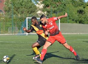 Oussama Abdeldjelil, le but dans le sang