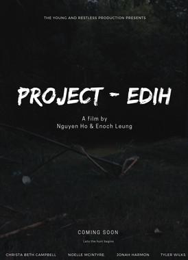 Project: Edih