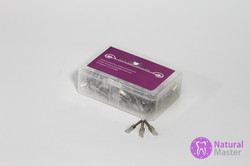 Cepillos para pulir (profilaxis)  144 Unds