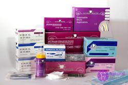 Productos Odontologicos Natural Master Bogota