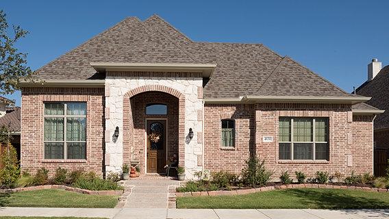 Lillian Custom Homes Design Center