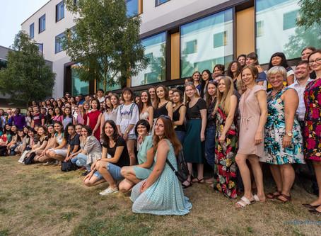 Академічна мобільність кафедри: живі контакти в усьому світі, міждисциплінарність та обмін досвідом