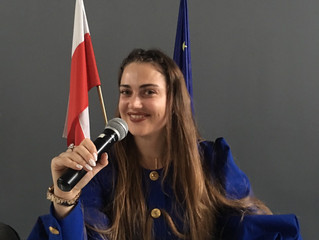 Європейське стажування та український досвід