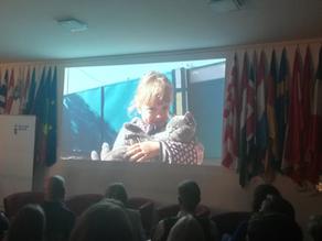 Відкрита зустріч: презентація результатів дослідження та показ фільму «ostarbeiter»