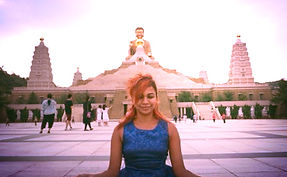 Singapore Yoga with Serene