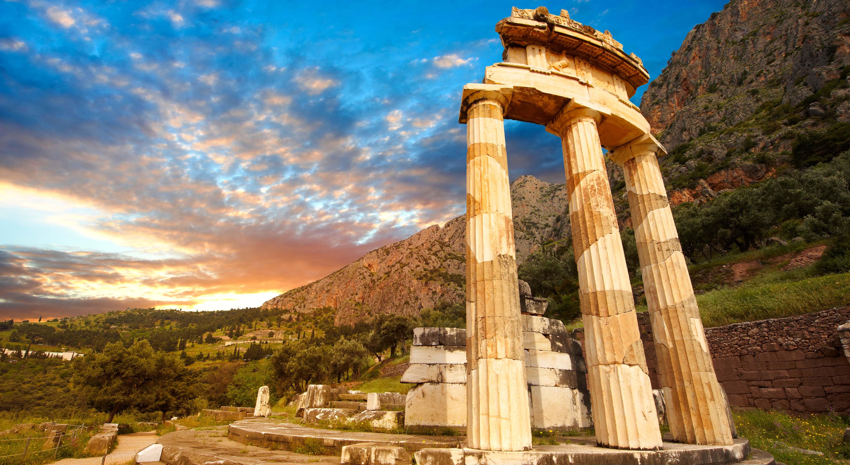 Греция-2