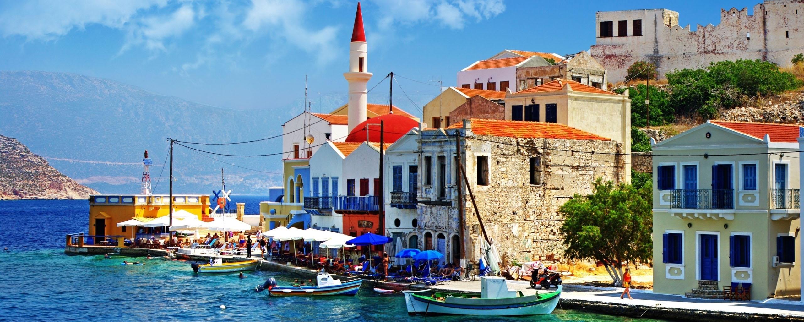 Греция-3