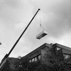Crane Photo, 2018