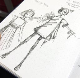 Doodle, 2018