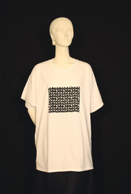 Silkscreened Tshirt, 2015