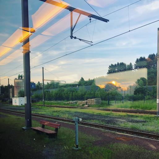 Train Photo, 2018