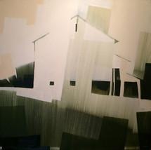 """Farmside Ohio – oil on canvas – 40"""" x 40"""" – $3,950"""