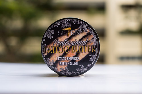 SKIN SCIENCE Professional Tattoo Butter
