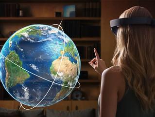 A Transformação Digital e o novo mundo
