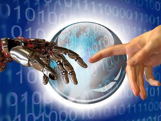 Convergência - a revolução industrial 4.0